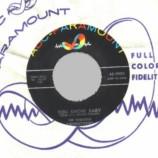 Fabulous Swingtones - Geraldine / You Know Baby - 45