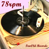 Four Tunes - Sugar Lump / I Understand - 78