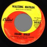 Frank Ifield - I'm Confessin' / Waltzing Matilda - 45