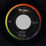 Frank Ifield - Lovesick Blues / Anytime - 45