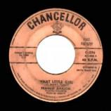 Frankie Avalon - I'll Wait For You / What Little Girl - 45