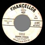 Frankie Avalon - Venus / I'm Broke - 45