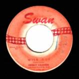 Freddy Cannon - Teen Queen Of The Week / Wild Guy - 45