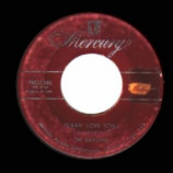 Gaylords - Cuban Love Song / Tell Me You're Mine - 45