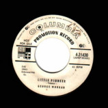 George Morgan - Little Pioneer / Ain't Love Grand - 45