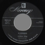 Georgia Gibbs - Sweet And Gentle / Blueberries - 45