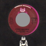 Gladys Knight & The Pips - Money / Street Brothers - 45