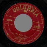 Guy Mitchell - Singing The Blues / Crazy With Love - 45