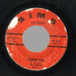 Hal Willis - Klondike Mike / So Right But So Wrong - 45
