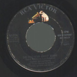 Harry Belafonte - Did You Hear About Jerry / The Marching Saints - 45