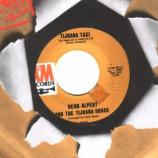 Herb Alpert & The Tijuana Brass - Tijuana Taxi / Zorba The Greek - 45