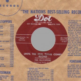 Hilltoppers - Only You / Until The Real Thing Comes Along - 45