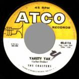 Hutch Davie & The Honky-tonkers - Woodchopper's Ball / Honky Tonk Train - 45