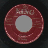 Jack Cardwell - Two Arms / The Death Of Hank Williams - 45