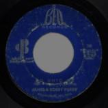 James & Bobby Purify - Do Unto Me / Everybody Needs Somebody - 45