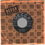 Jerry Lewis - My Mammy / With These Hands - 45