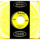Jimmy Gavin - Hitchhiking Man / Ballad Of Jesse James - 45