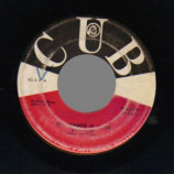 Jimmy Jones - The Search Is Over / Handy Man - 45