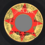 Jimmy Soul - I Can't Hold Out Any Longer / Twistin' Matilda - 45