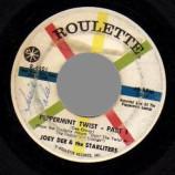 Joey Dee & The Starliters - Peppermint Twist 1 & 2 - 45