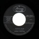 Johnny Preston - My Heart Knows / Running Bear - 45