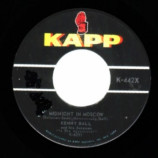 Kenny Ball - Midnight In Moscow / American Patrol - 45