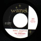 Kingsmen - Bent Scepter / Money - 45