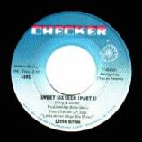 Little Milton - Sweet Sixteen Parts 1 & 2 - 45