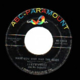 Lloyd Price - Personality / Have You Ever Had The Blues - 45