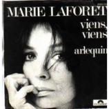 Marie Laforet - Viens, Viens / Arlequin - 7