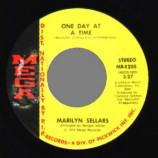 Marilyn Sellars - One Day At A Time / California - 45