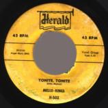 Mello-kings - Tonite-tonite / Do Baby Do - 45