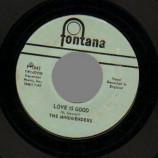 Mindbenders - A Groovy Kind Of Love / Love Is Good - 45