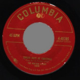 Norman Luboff Choir - Twelve Days Of Christmas / What Child Is This - 45