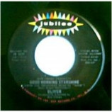 Oliver - Good Morning Starshine / Can't You See - 45