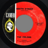 Orlons - South Street / Them Terrible Boots - 45