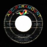 Paul Anka - Lonely Boy / Your Love - 45
