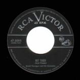 Ralph Flanagan - Hot Toddy / Serenade - 45