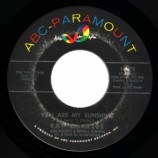 Ray Charles - You Are My Sunshine / Your Cheating Heart - 45