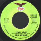 Red Sovine - Teddy Bear / Daddy - 45