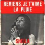 Sheila - Reviens Je T'aime / La Pluie - 7