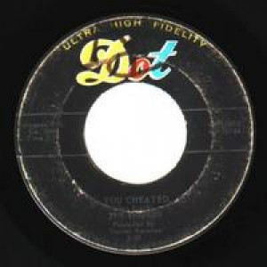 Shields - That's The Way It's Gonna Be / You Cheated - 45 - Vinyl - 45''