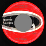 Shirelles - Soldier Boy / Love Is A Swinging Thing - 45