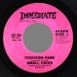 Small Faces - Itchycoo Park / I'm Only Dreaming - 45