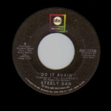 Steely Dan - Do It Again / Fire In The Hold - 45
