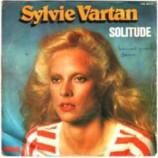 Sylvie Vartan - Solitude / Tu Me Plais - 7