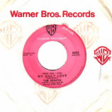 Tab Hunter - Apple Blossom Time / My Only Love - 45