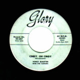 Tarriers W/ Vince Martin - Only If You Praise The Lord / Cindy Oh Cindy - 45