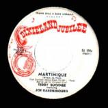 Teddy Buckner / J. Darensbourg - Sweet Georgia Brown / Martinique - 45