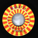 Tommy James & The Shondells - Some Kind Of Love / Crimson And Clover - 45